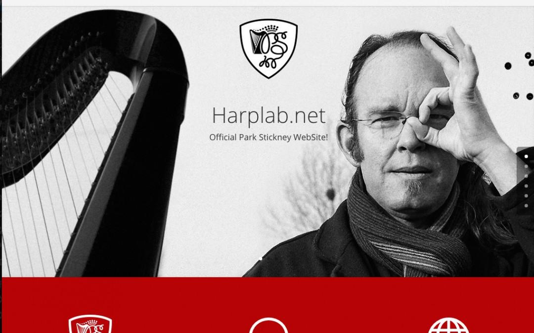 Tadaa!! A new website!