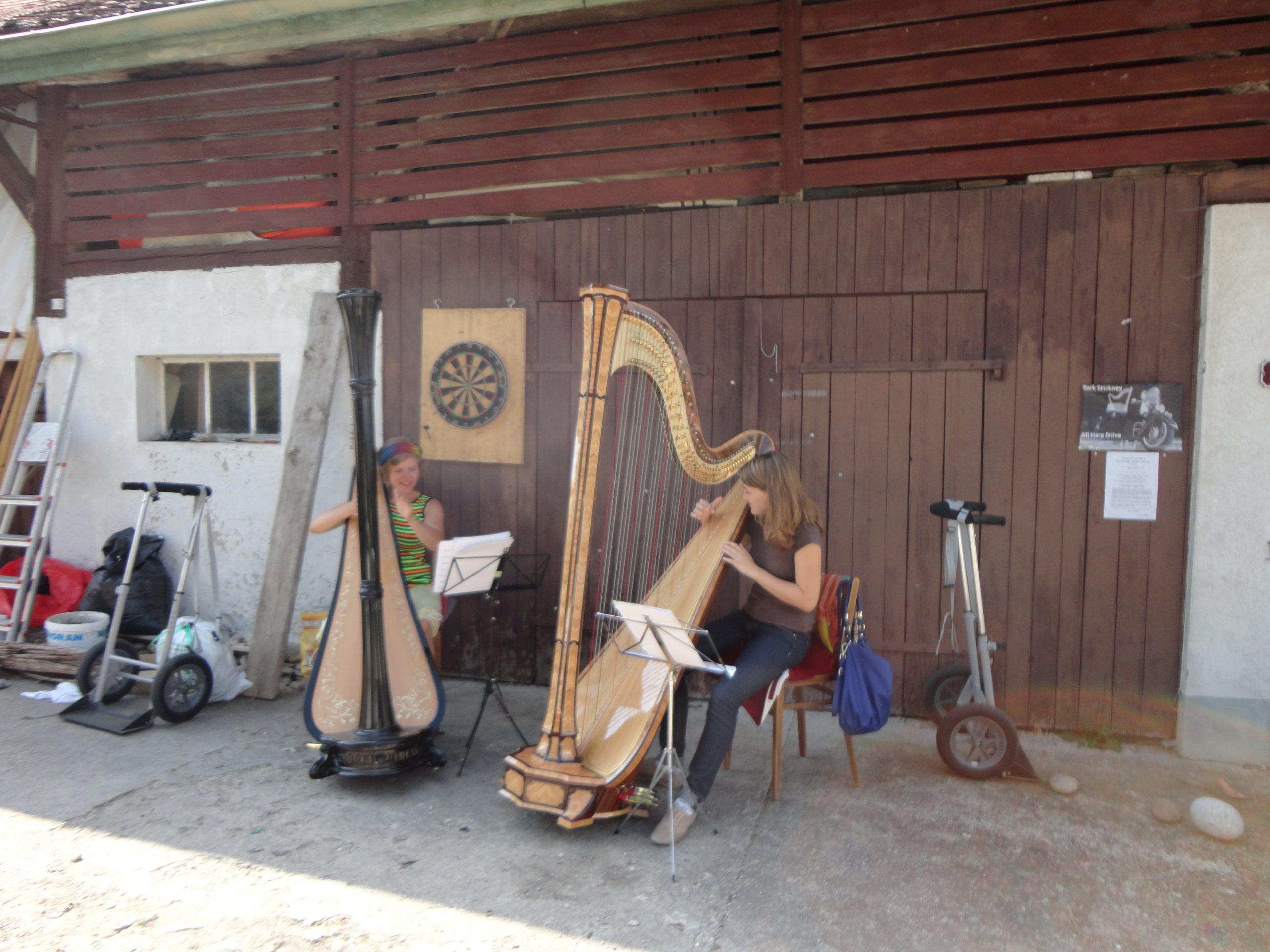 duo practice