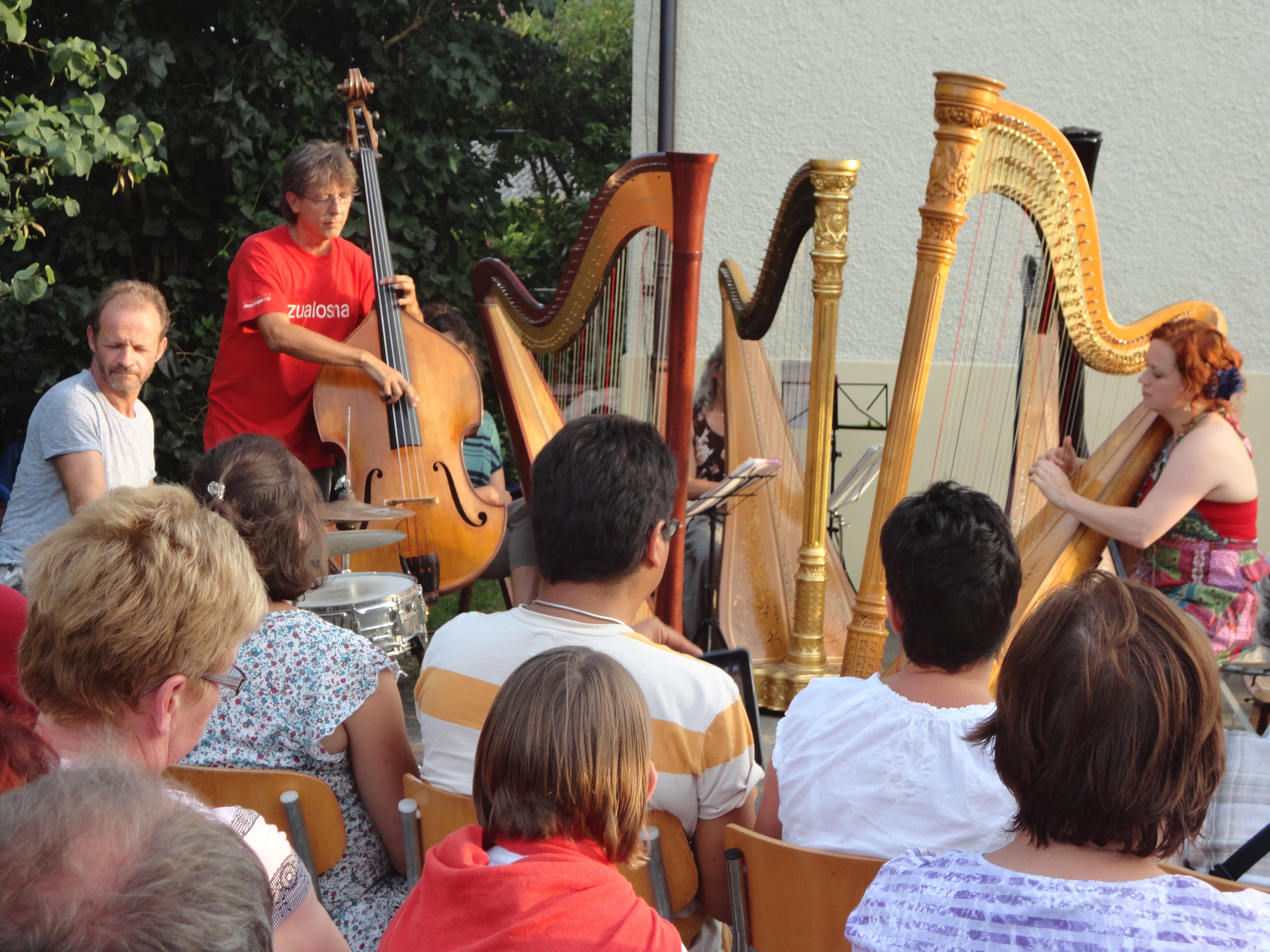 Concert à Valeyres